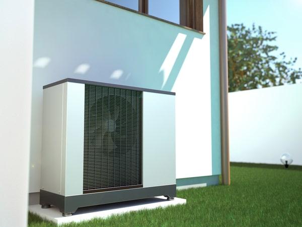 Comment fonctionne une pompe à chaleur air air ?